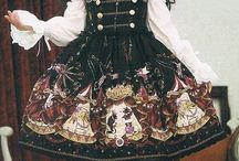 Lolita Style / Lolita dresses, accessories and inspiration.