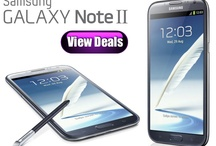 Samsung Galaxy Note 2 / by Phones LTD - Compare Cheap Mobile Phone Deals
