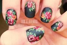 Fingernails / by Susan Fortune