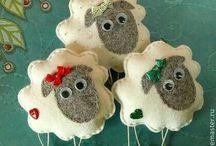 Filc ovečky 2