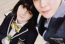 Yoonmin ✨