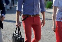 Homme Couture / Outfit inspiration