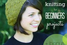 Knitting/Crocheting