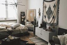 Bedroom Decor ideas.