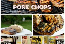 BBQ Grill Recipes / BBQ Recipes and Recipes that are made on the grill!