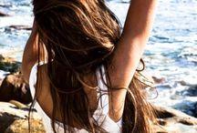 Easy, breezy, beautiful. / by Annika Safsten