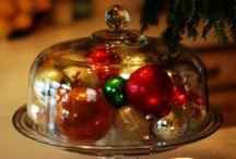 Christmas / by Lisa Rominski