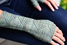 Knitting: Mitts, Gloves, Mittens