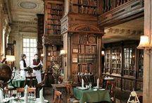 Beautiful libraries and bookstores around the world