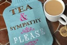 Tea Theme