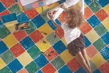 Suelos / Floor
