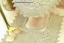 tejidos para el hogar
