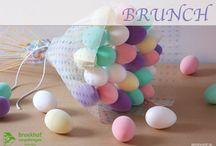 ❁ EASTER  ❁ / Inspiratie om je bloemen in Paassfeer te brengen.  Inspration for the Easter holidays.