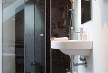 Favorite bathrooms by MIETERS