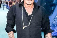 Johnny Depp!!!