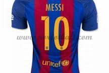 Kjøpe Billige Messi drakter 2015/16,Barcelona fotballdrakter Messi online / Billige fotballdrakter Messi 15/16. Barcelona hjemmedrakt/bortedrakt/tredjedrakt/Langermet draktsett Messi drakter butikk. Messi fotballdrakt til barn online