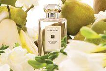 Perfumery / fragrance, beauty, flowers