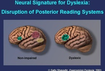 overcoming dyslexia/dysgraphia (& everything else we will go through) / by Heather Wallace Salverino