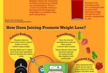 Juicing / Live Well