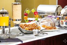 Buffet / #Tablecraft, la mejor manera de darle vida a tus exhibiciones gastronómicas #businesspeopleunlimited / #bpu / www.bpu.com.co