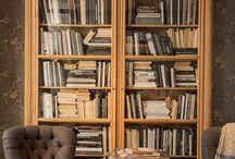 Βιβλιοθηκεσ
