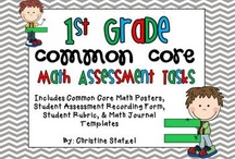 Common Core / by Sandy Mouw