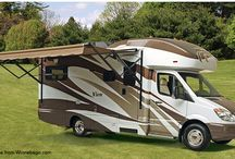 Campers Rv's Camping / Camping , Recreational Vehicles, RV's , Camp Sites, camping ideas,