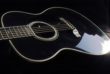 Guitars / by Eddie Maloney