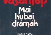 Minden vasárnap / Antología del teatro contemporáneo (1986)