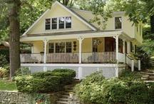 My house / by Brenda Hart