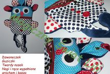 My works / Moje prace / ciuchy,  zabawki mojego wykonania
