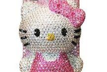Hello Kitty EVERYTHING!