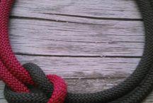 colares d corda