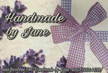 Handmade by Jane