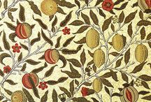 William Morris / The past is not dead, it is living in us, and will be alive in the future which we are now helping to make. William Morris
