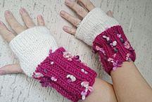 A5 - Gloves Mittens -  Hisliden