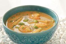 Shrimp recipes  / Shrimp everything!