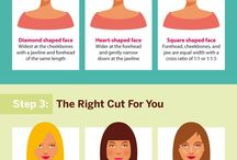 Haircuts and Hairstyles / All about haircuts and hairstyles