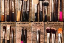Make up tools