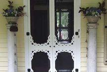 Door / Screen/ Window