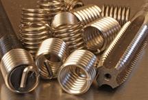 Fém munkák / Minden, ami fémből készül vagy fémmel kapcsolatos.
