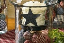 Country Candles / by Piper Classics