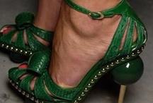 Shoe / by Erlal Mattrasingh