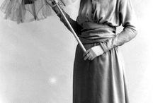 Moda w latach 1910 - 1920 / Fashion 1910 - 1920