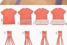 Как сделать прическу с ободком