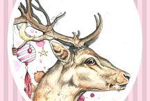 Christwelpe / Weihnachten mit Hund | Geschenke | DIY | Dekoration