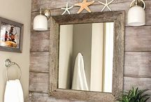 house inspiration- Bathroom