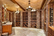 Wine Cellars / Featuring the finest wine cellars on the market in the Roaring Fork Valley.