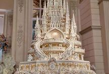 Insane Wedding Cakes