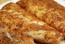 Fish Recipes / Great Simplified Recipes for Fish